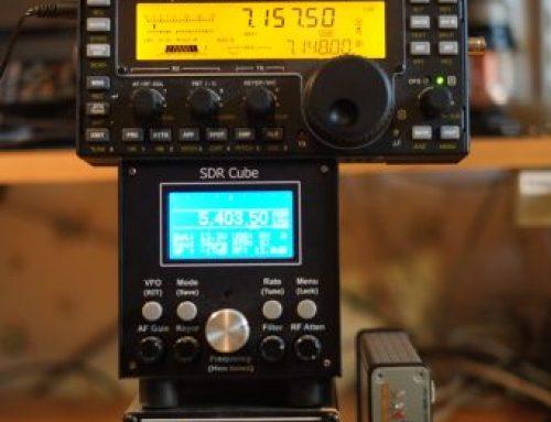 ZEUS ZS-1 SDRadio