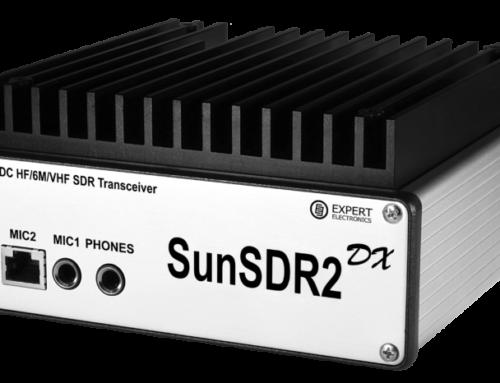 EXPERT SunSDR2 DX